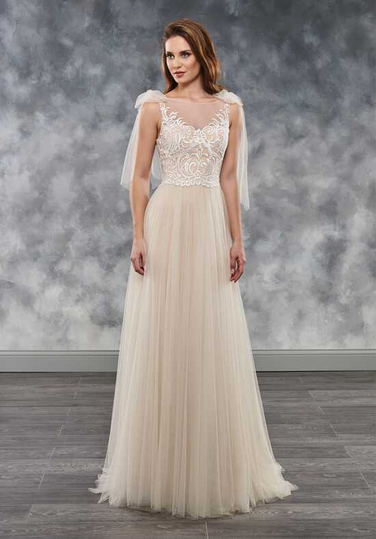 Mary's Bridal MB2022 A-Line Wedding Dress