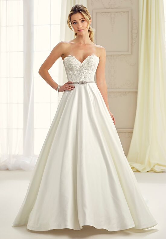 Enchanting by Mon Cheri 217114 A-Line Wedding Dress