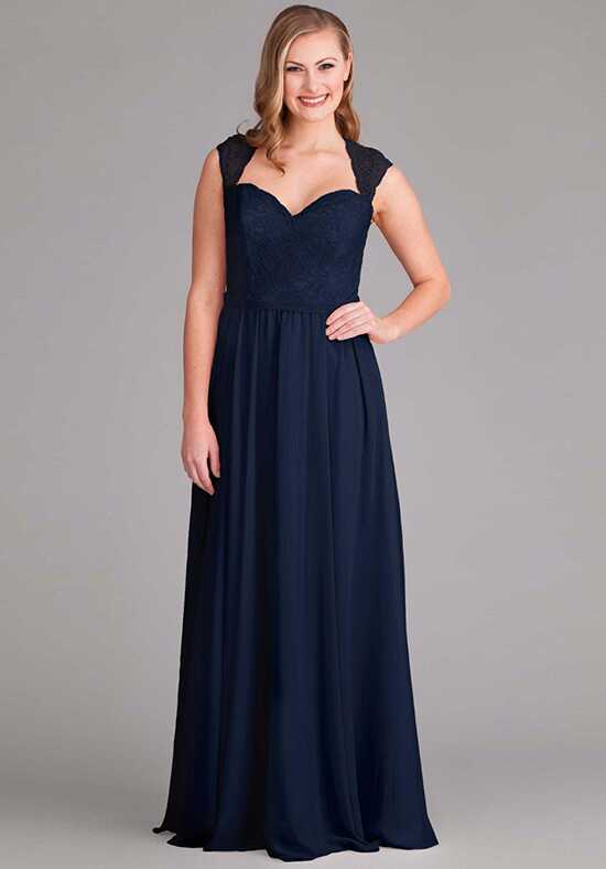 Kennedy Blue Rosie Sweetheart Bridesmaid Dress