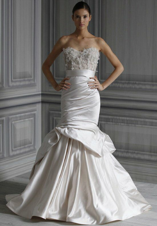 Monique Lhuillier Eternity Wedding Dress