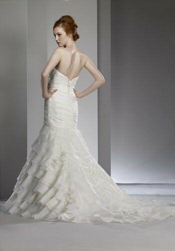 Lo Ve La by Liz Fields Wedding Dresses 9604 Mermaid Wedding DressLo Ve La by Liz Fields Wedding Dresses 9604 Wedding Dress   The Knot. Liz Fields Wedding Dresses. Home Design Ideas