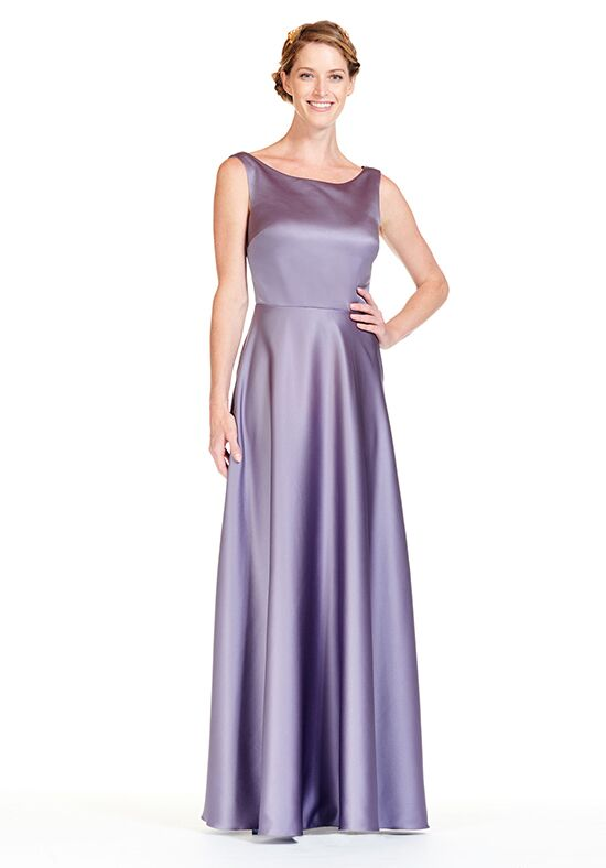 Bari Jay Bridesmaids 1822 Bateau Bridesmaid Dress