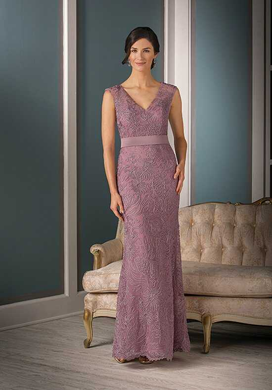 Jade Couture K188009 Pink Mother Of The Bride Dress
