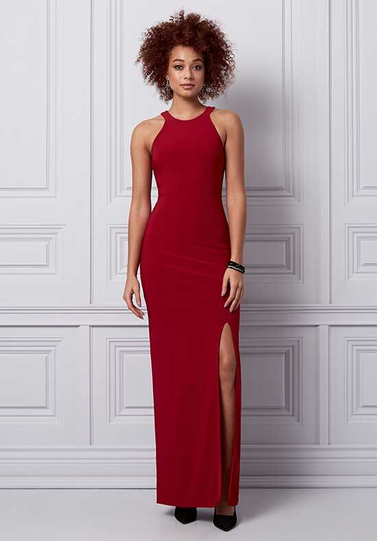 LE CHÂTEAU Wedding Boutique Mother of the Bride Dresses SKYLER_362026_011 Red Mother Of The Bride Dress