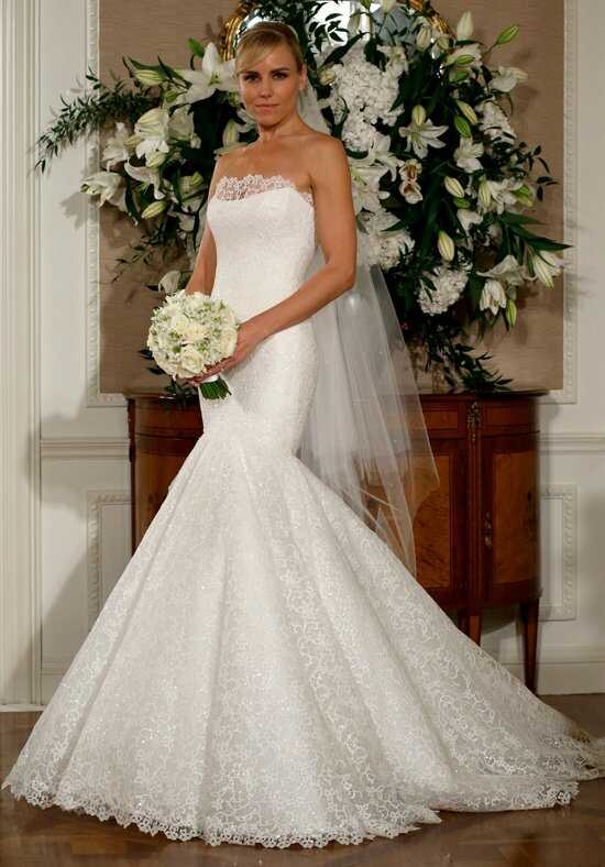 Legends Romona Keveza L374 Mermaid Wedding Dress
