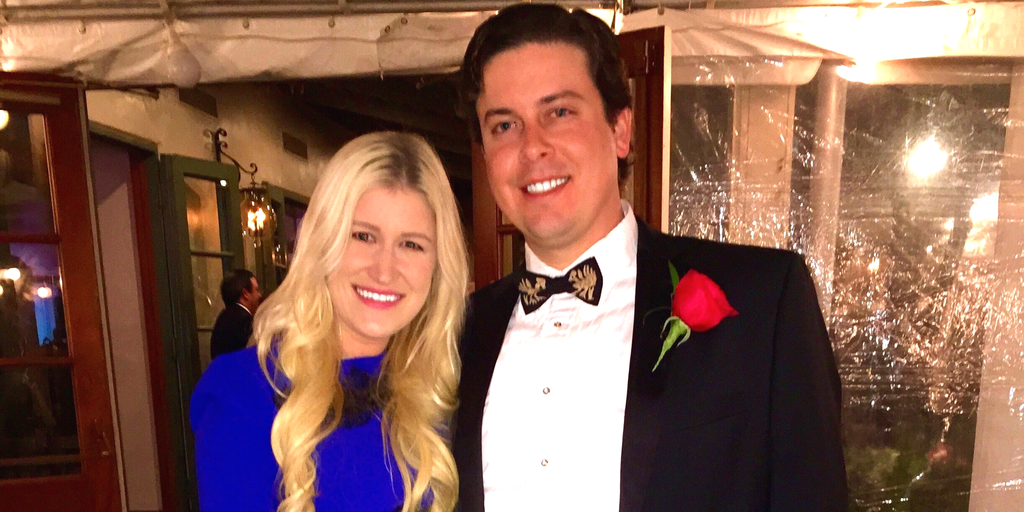 Caroline Vaughn And Henry Clay Johnson S Wedding Website