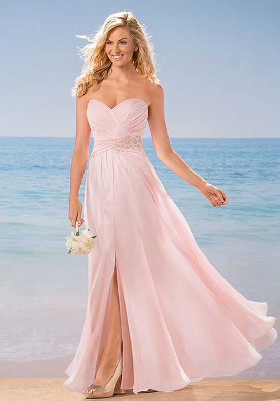 Belsoie L184005 Bridesmaid Dress photo