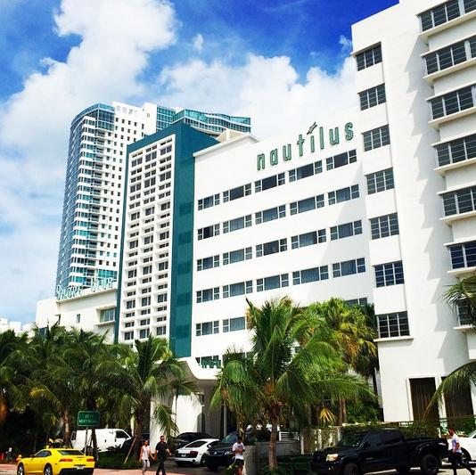 1825 Collins Ave Miami Beach Fl 33139 Usa 305 503 5700