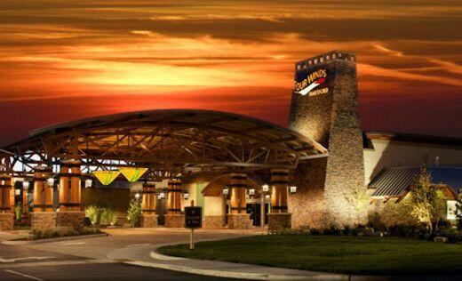 casinos in buffalo