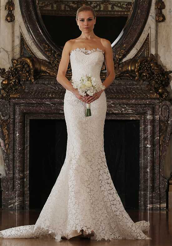 Romona Keveza Collection RK6402 Mermaid Wedding Dress