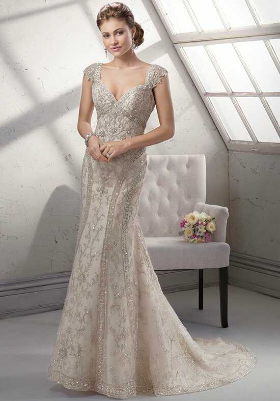 Sottero and Midgley Irena A-Line Wedding Dress