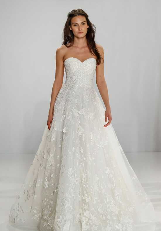 Tony Ward for Kleinfeld Caireen A-Line Wedding Dress