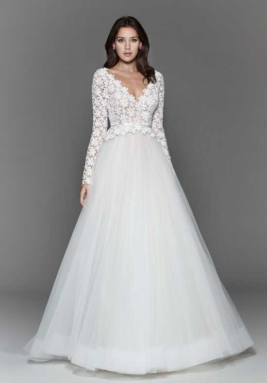 Tara Keely 2700 Ball Gown Wedding Dress