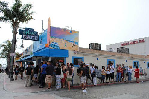 Best Restaurants Grover Beach
