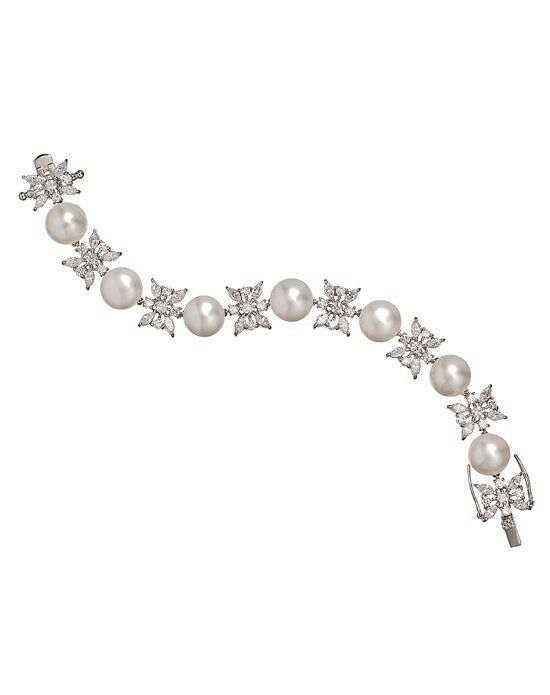 Anna Bellagio Camie Bracelet Wedding Bracelet photo