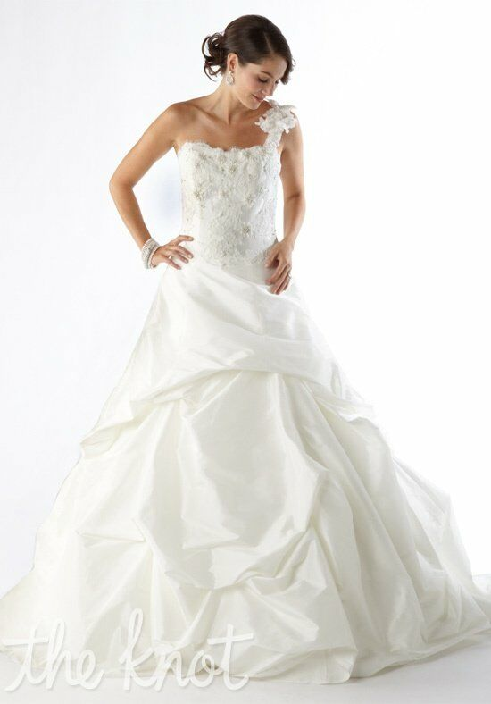 Kirstie kelly c1203 wedding dress the knot kirstie kelly c1203 ball gown wedding dress junglespirit