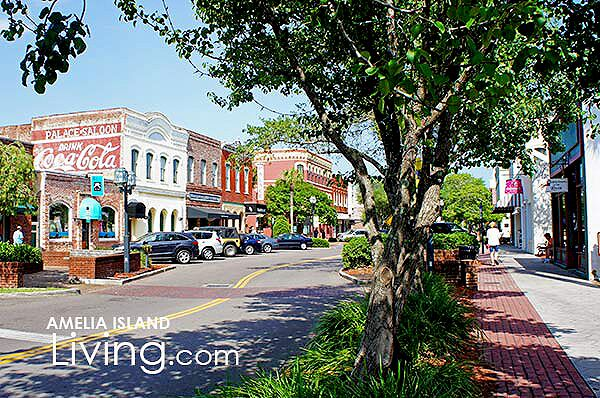 Restaurants In Fernandina Beach Fl