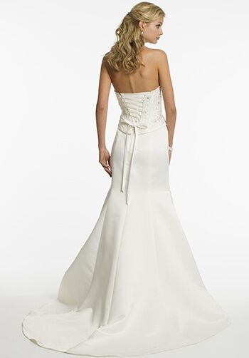 Camille La Vie & Group USA Bridesmaids 43424/ 3334W Wedding Dress ...