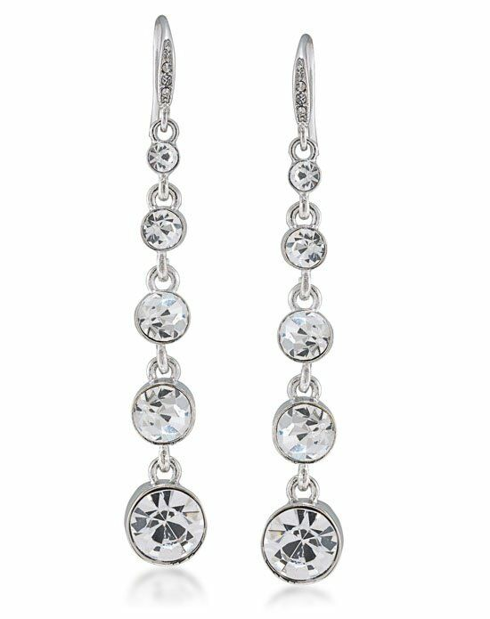 Carolee Jewelry CLP00039S100 Wedding Earring photo