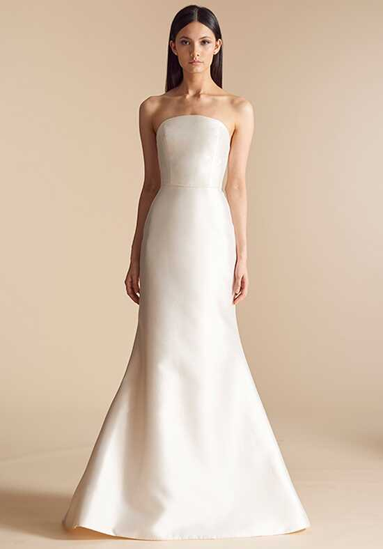 Allison Webb Buchanan - 4812 Sheath Wedding Dress