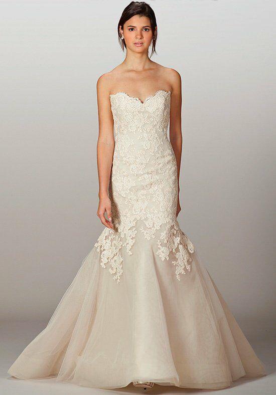 LIANCARLO 5833 Mermaid Wedding Dress