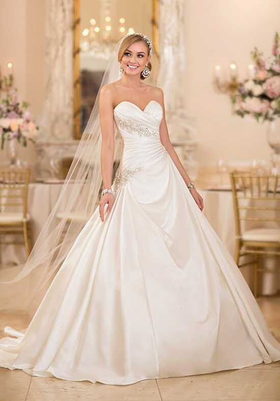 Stella York 5979 Wedding Dress photo