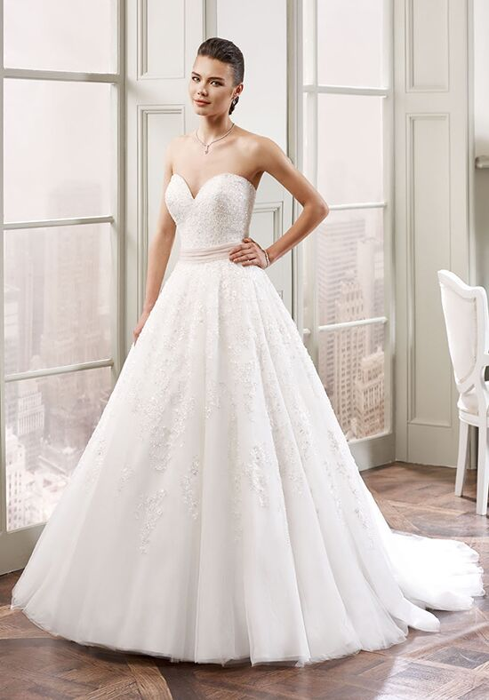 Eddy K MD 189 Ball Gown Wedding Dress
