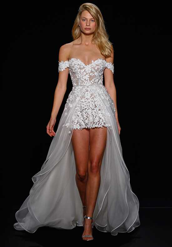 Mark Zunino for Kleinfeld 137 Wedding Dress