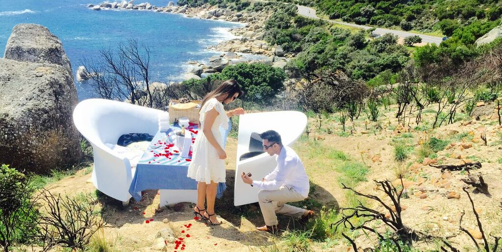 Avesh Ramouthar And Petrushka Hemrajs Wedding Website