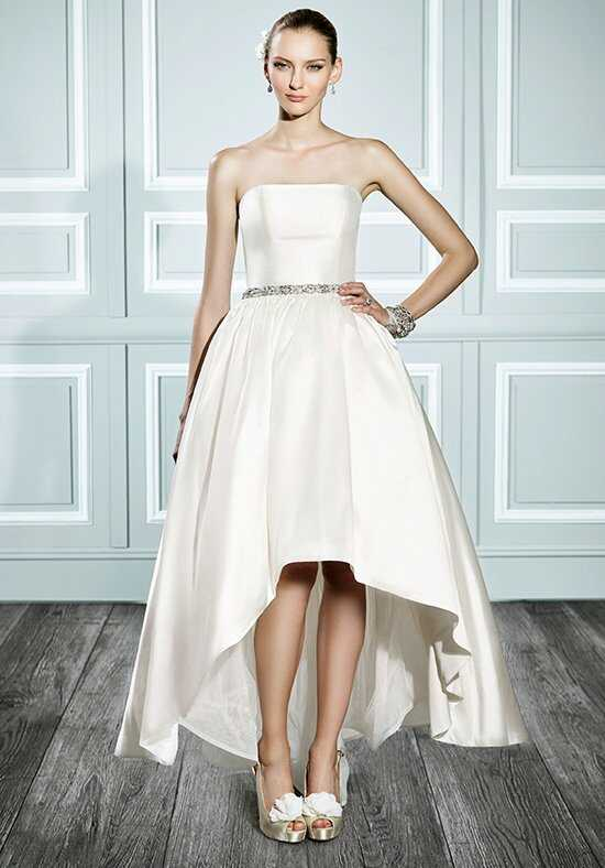 Moonlight Tango T703 Ball Gown Wedding Dress