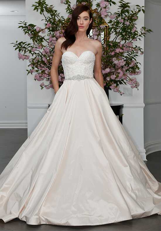 Legends Romona Keveza L6109 Ball Gown Wedding Dress