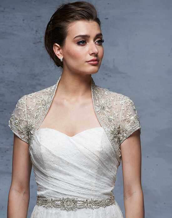 Blossom Veils BL7251 Wedding Jackets photo