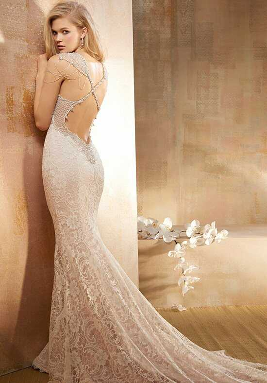 Alvina Valenta 9511 Wedding Dress photo
