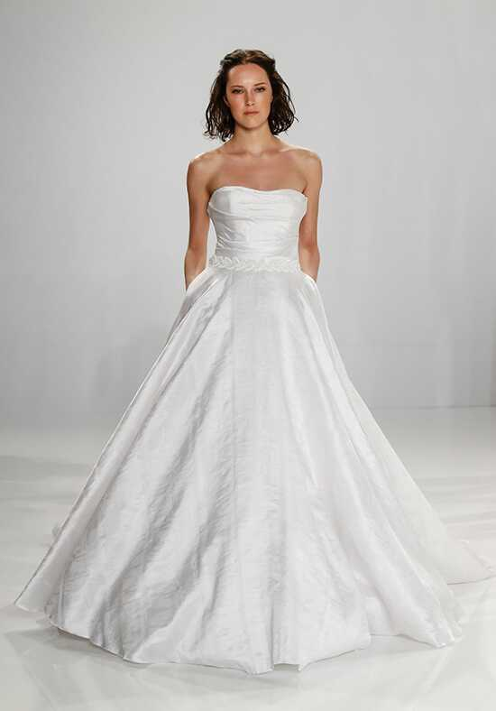 Tony Ward for Kleinfeld Helena Ball Gown Wedding Dress