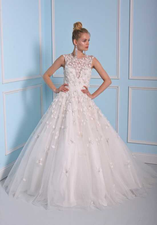 Christian Siriano for Kleinfeld BSS17-17005 Ball Gown Wedding Dress