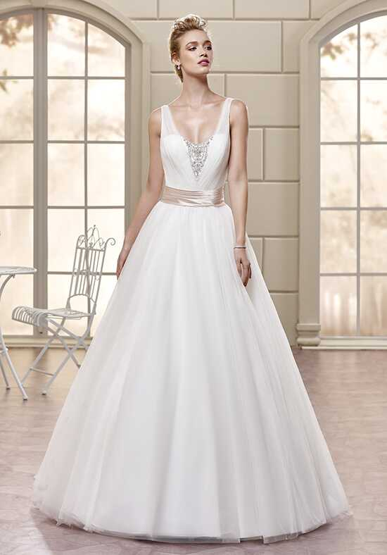 Eddy K AK139 Ball Gown Wedding Dress
