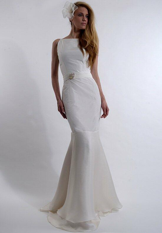 Elizabeth St. John Moonlight Wedding Dress photo