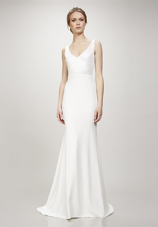 THEIA Marissa Wedding Dress - The Knot