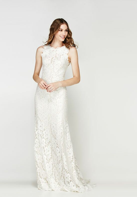 Willowby by Watters Perth 56148 Wedding Dress - The Knot
