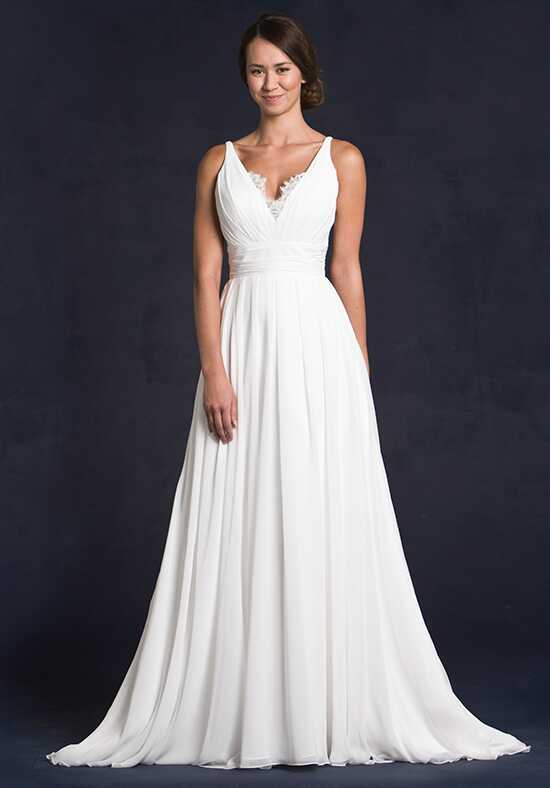 Lis Simon Gillian A-Line Wedding Dress
