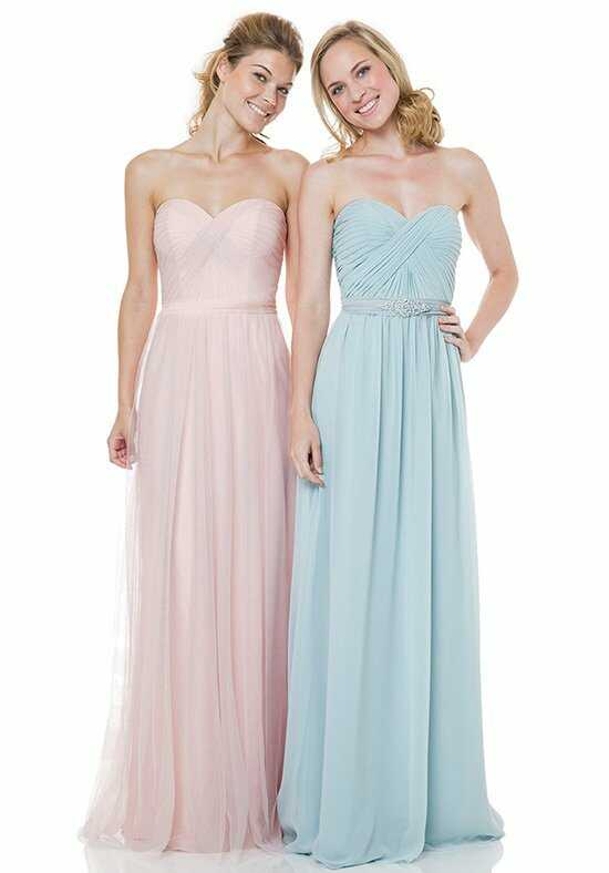 Bari Jay Bridesmaids BC-1500 Bridesmaid Dress photo