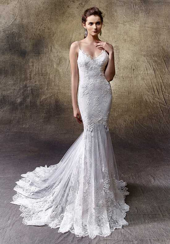 Enzoani Lexi Wedding Dress photo