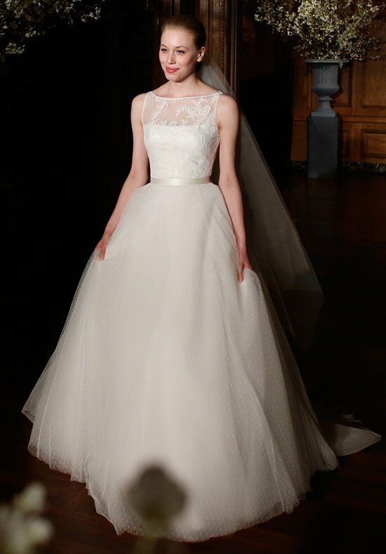 Legends Romona Keveza L509 Ball Gown Wedding Dress