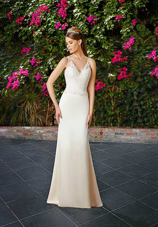 Moonlight Tango T773 Mermaid Wedding Dress