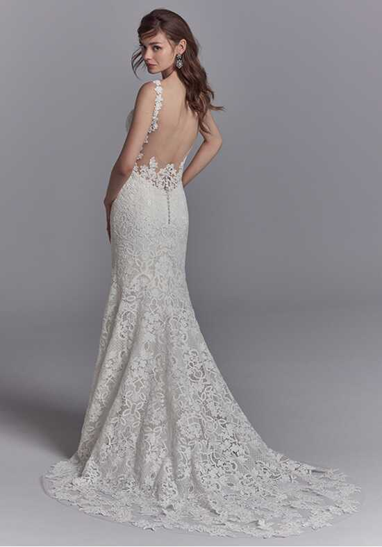 Sottero and Midgley Presca Wedding Dress