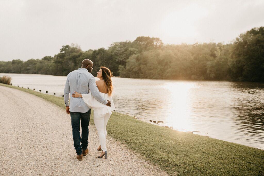 Meryl Boudreaux And Jeremy Hayness Wedding Website