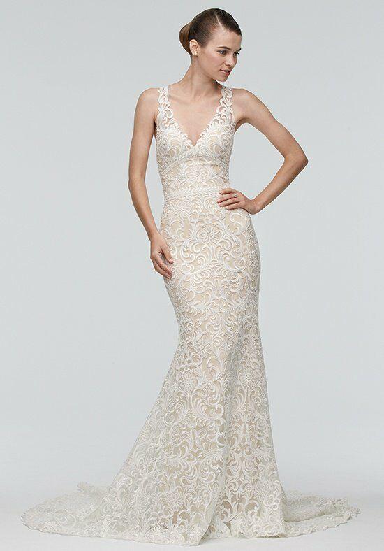Watters Brides Georgia 9010B Wedding Dress - The Knot