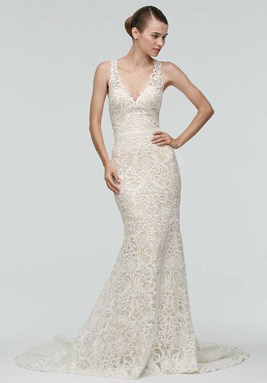Watters Brides Georgia 9010B Mermaid Wedding Dress