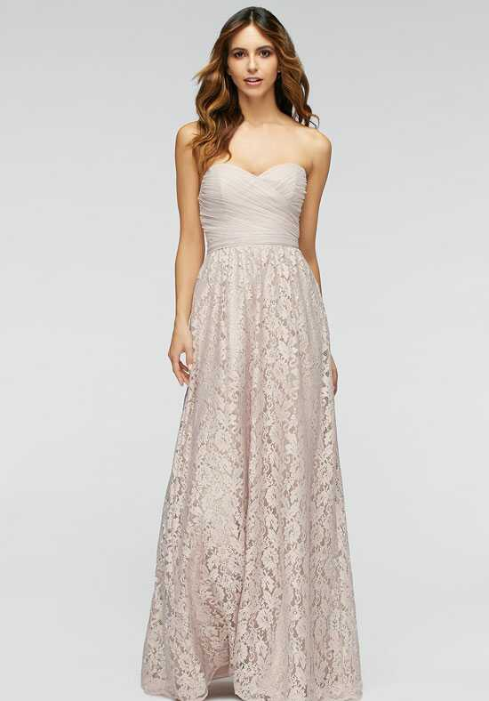Watters Maids Senna Top 80300 / Acacia Skirt 80202 Bridesmaid Dress photo