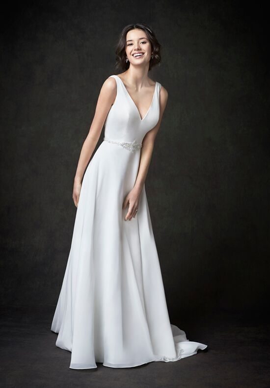 Kenneth Winston: Gallery Collection GA2276 A-Line Wedding Dress